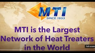 MTI Strong Video Update