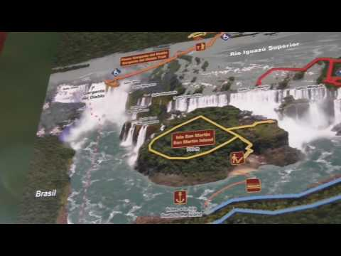 Visit Exciting UNESCO Iguazu Falls, Argentina Side