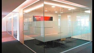 Перегородки из стекла для офиса(http://ofisnye-peregorodki-moskva.ru/ Перегородки из стекла для офиса. Наша компания предлагает создание и установку мобиль..., 2016-09-01T18:17:07.000Z)