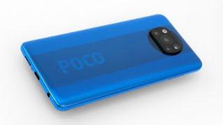 The $200 Poco X3