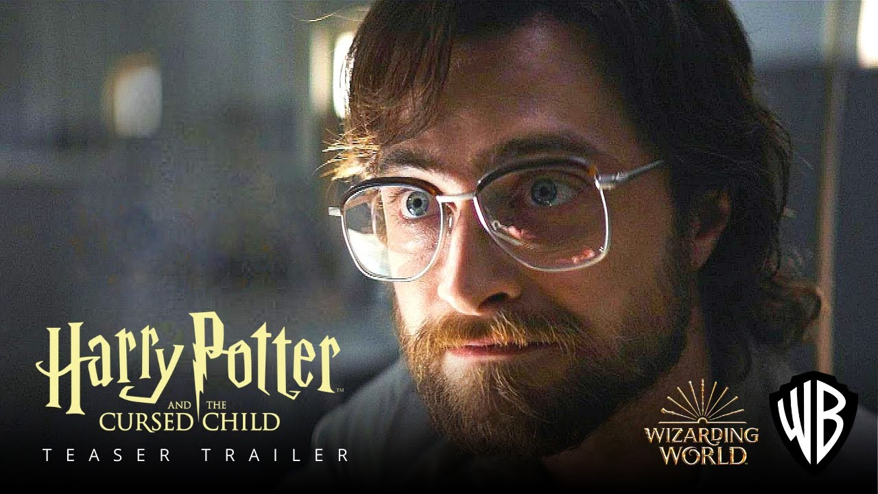 Download Harry Potter And The Cursed Child (2022) Teaser Trailer | Warner Bros. Pictures' Wizarding World