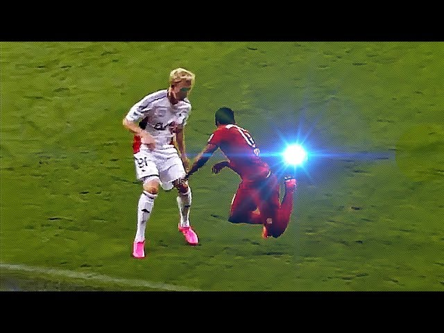 20+ Amazing Rainbow Flicks in Football