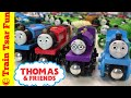 THOMAS AND FRIENDS WOODEN RAILWAY TRAIN COLLECTION UPDATE JULY 2017