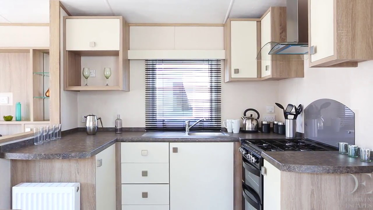 Carnaby Oakdale Static Caravan (2017) For Sale at Talacre Beach in ...