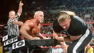 Download Incredible Superstar Tests of Strength - WWE Top 10 Mp3 and Videos