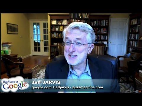 This Week in Google 270: The Jarvis Virus
