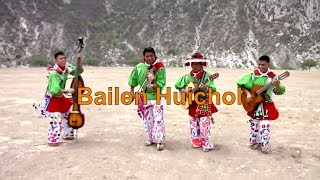Huichol Musical - Bailen Huichol [Video Ofical ]