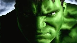 Hulk All Cutscenes (Game Movie) 1080p HD