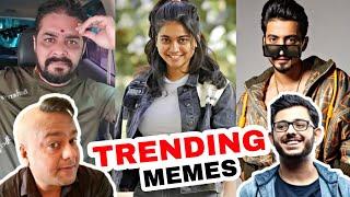 Dank Indian Memes   Trending Memes   Memes Compilation   Wasi K Memes