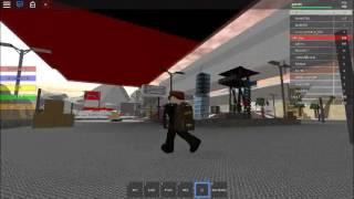 ROBLOX: INTENTANDO NO DIE (CRMINAL VS SWAT)