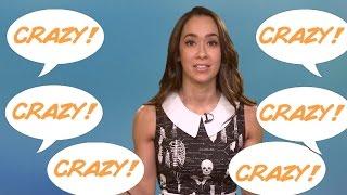 AJ Mendez Brooks: Crazy is My Superpower