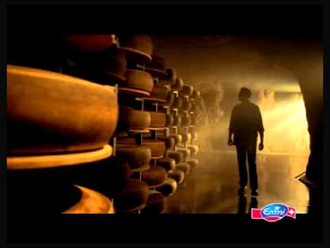 Kaltbach Cave-aged Le Gruyere Switzerland AOC TV Commercial