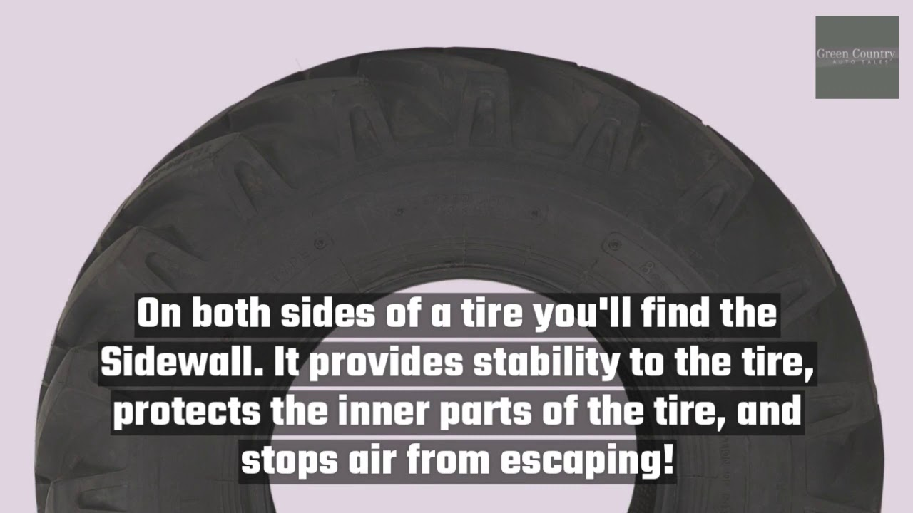 Green Country Auto Sales >> Green Country Auto Sales What Makes Up Our Tires