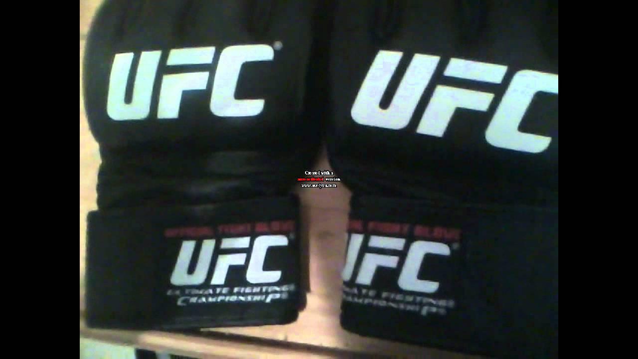 Ufc Mma Gloves – Wonderful Image Gallery