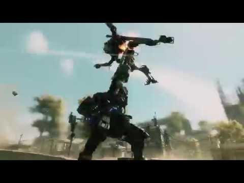 Titanfall 2: Conoce a los Titanes Tráiler Oficial