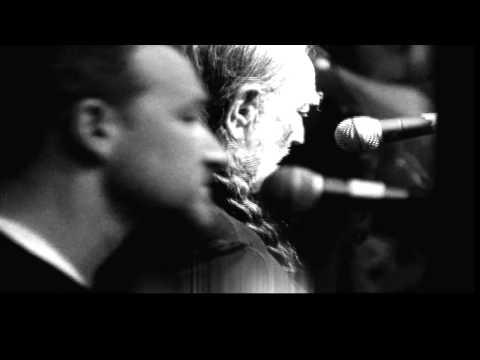 Slow Dancing written for Willie Nelson by U2