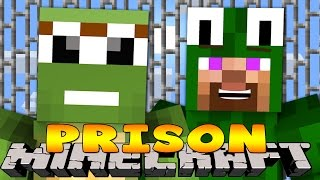 MINECRAFT: OVERLORDS OF THE PRISON!