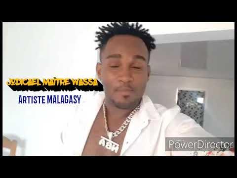 Judicael Maître Wassa Dadi Love 10 ans de scène