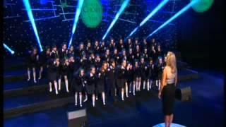 St Patrick's Primary School Choir  Joshua Fought The Battle Of Jericho