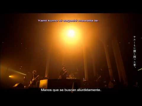Plastic Tree -  37°c - Sub/Español - Live