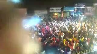 Shivjayanti Dhule 2018