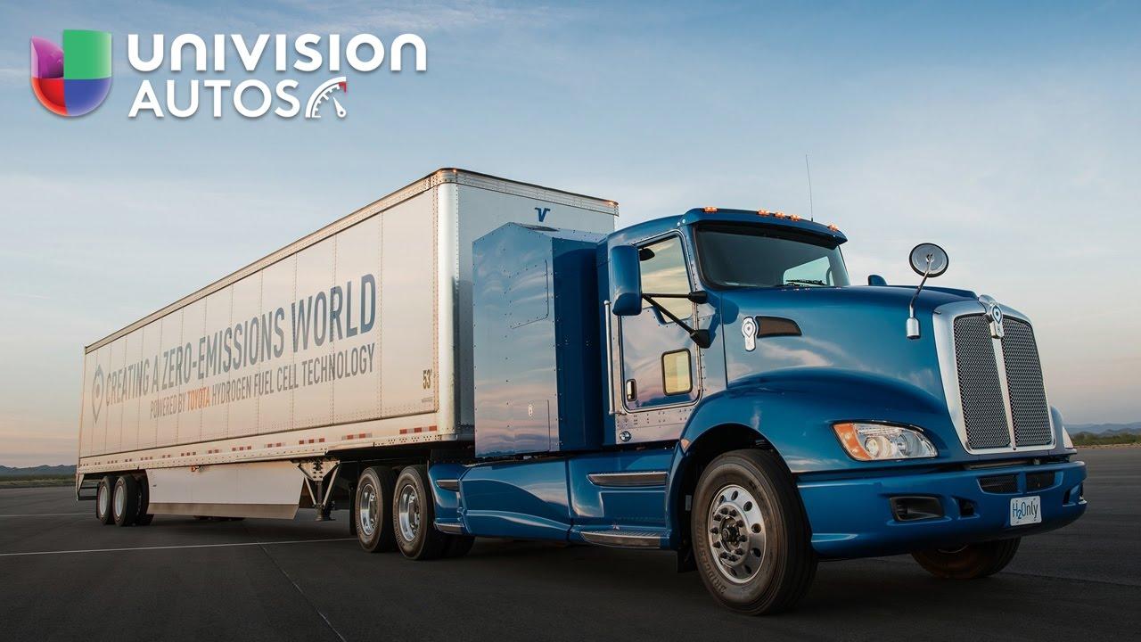 Fotos de camiones y trailers