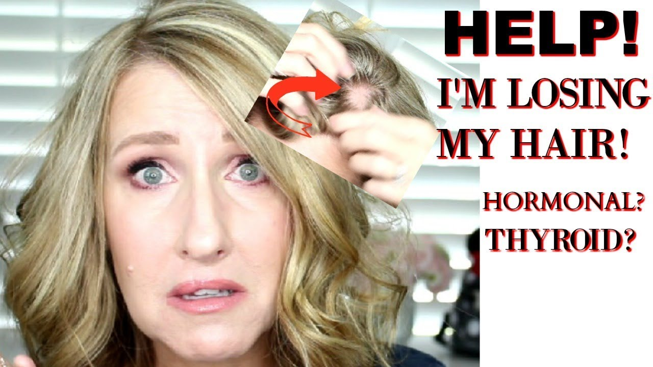 Hair Loss in Menopause: Why It Happens, What You Can Do Hair Loss in Menopause: Why It Happens, What You Can Do new pictures