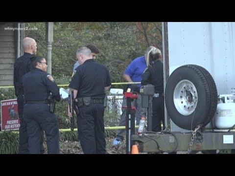 Police Investigate Murders and Stabbing In Reidsville