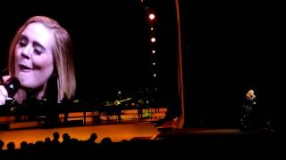 Adele: Sweetest Devotion Live In Atlanta