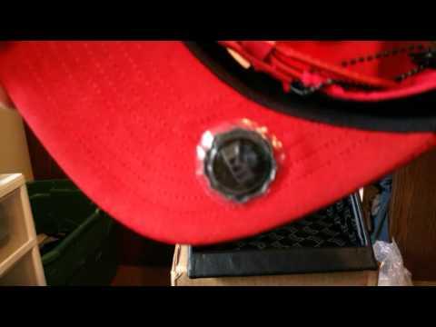 BAPE UNBAGGING/ MELIN HAT UNBOXING/REVIEW