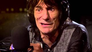 Ronnie Wood and Alice Cooper on The Who 'My Generation'