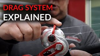 Drag preset systems EXPLAINED | Accurate Fishing