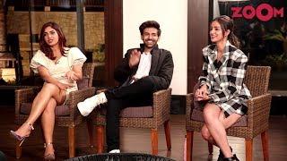 Pati Patni Aur Woh cast Kartik, Ananya and Bhumi react to marital rape dialogue controversy