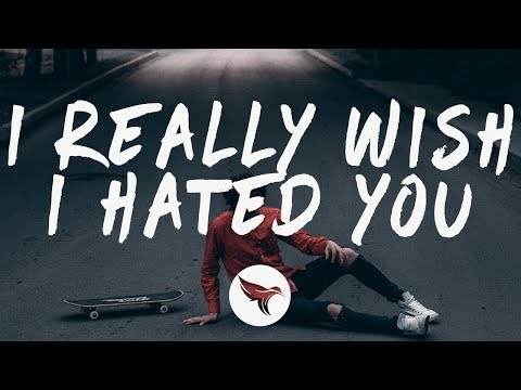 blink-182 - I Really Wish I Hated You (Lyrics) Mp3