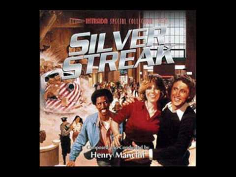 Henry Mancini -  Hilly's Theme  - Silver Streak,  Soundtrack
