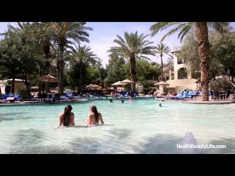 Fairmont Scottsdale Princess: A Supremely Luxurious Resort