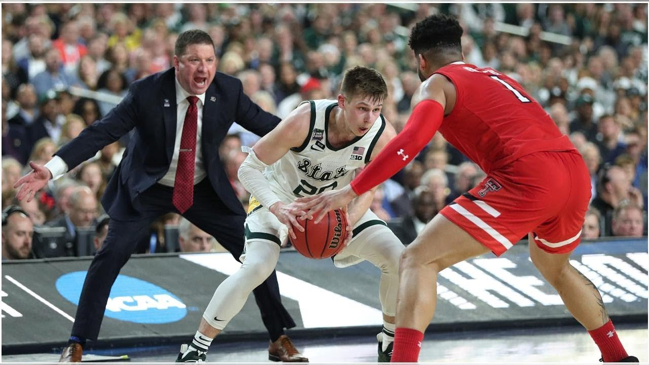 As Michigan State's offense vanished, so did its championship dreams