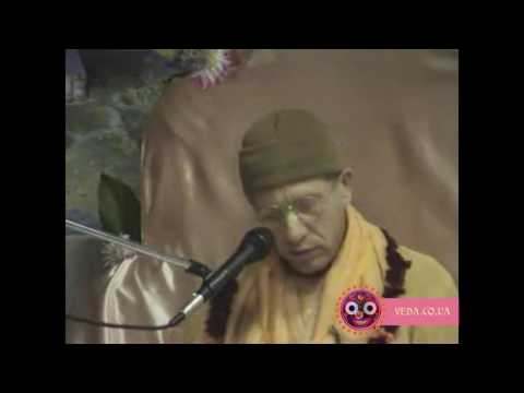 Бхагавад Гита 4.26 - Бхакти Вайбхава Свами