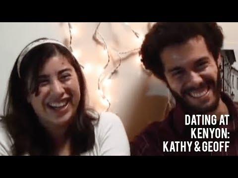 dating at kenyon college