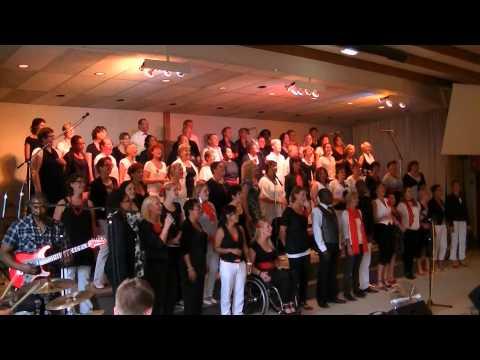 Alive Gospel Choir - Sweet Holy Spirit