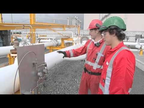 A Career as a Petrochemical Engineer (JTJS52010)