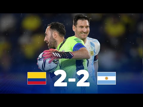Eliminatorias Sudamericanas |