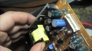 Ремонт монитора LG Flatron L1753S