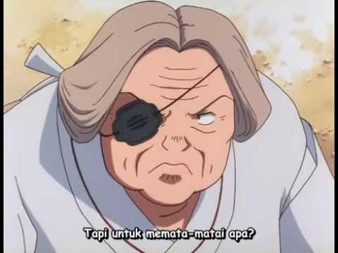 Anime Jadul Yang Wajib Di Tonton