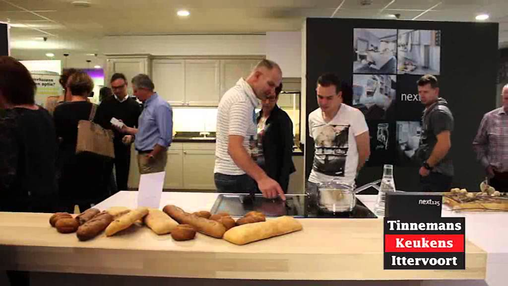 Tinnemans keukens limburg youtube