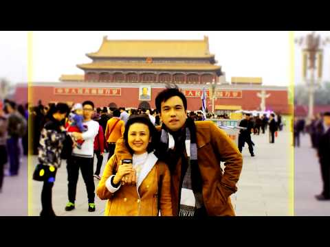 forbidden city beijing  china | Yovie spring  Holiday trip