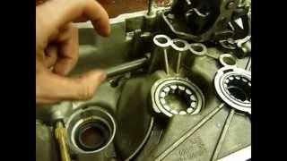 видео Дорабатываем коробку передач ВАЗ 2109
