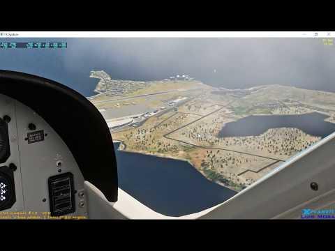 [X-Plane11] FSEconomy #12 St Maarten Is -  F.D. Rossevelt | Netherlans Antilles