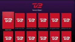 Telia TV Apple TV4 app