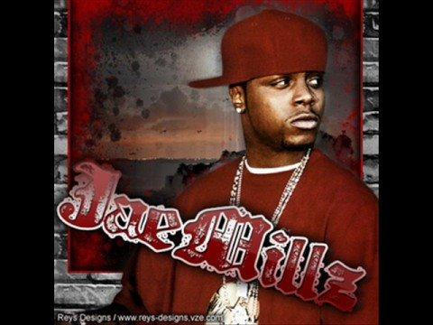 Jae Millz Feat Faboulous, Jadakiss & Lil Wayne  Bring It Back Remix